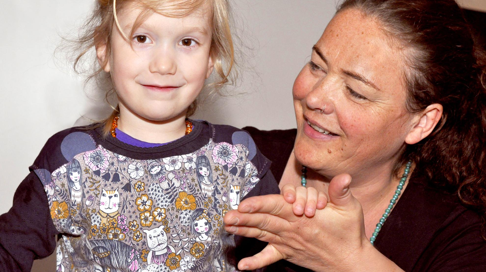 Lindenphysio Bobaththerapie Kinder